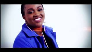 Herty Borngreat - Stronger [Official Video]