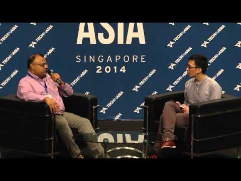 Fireside Chat with MyRepublic CEO Malcolm Rodrigues