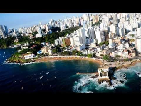 Photo Compilation -- Salvador city, Bahia - Brazil [HD]
