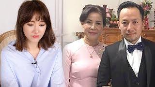 Mẹ Rapper Tiến Đạt lên tiếng khi con dâu mới bị so sánh với Hari Won - TIN TỨC 24H TV