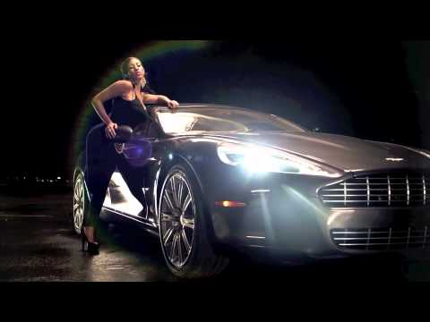 2011 Aston Martin Rapide official video.