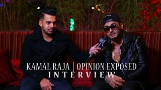 Kamal Raja | Opinion Exposed | EP 1 | Hstar | Culture Mix Media Interview