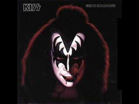 Gene Simmons - Man Of A 1000 Faces