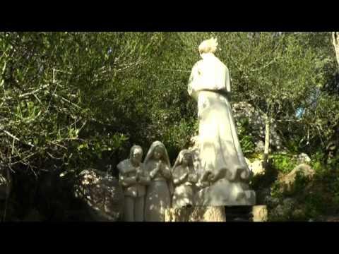 Những nơi Đức Mẹ hiện ra - SBTN_(sưu tầm)