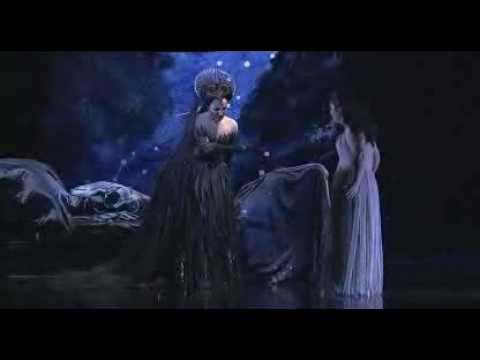 Diana Damrau as Queen of the Night II