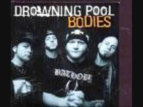 Drowning pool let the bodies hit the floor w lyrics youtube for 1 let the bodies hit the floor