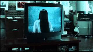 The Ring - best scene as a horror movie