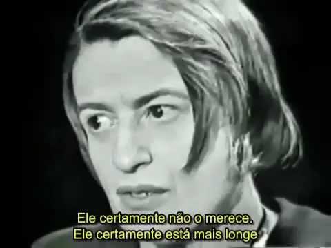 Ayn Rand - Amor Romântico (legendado)