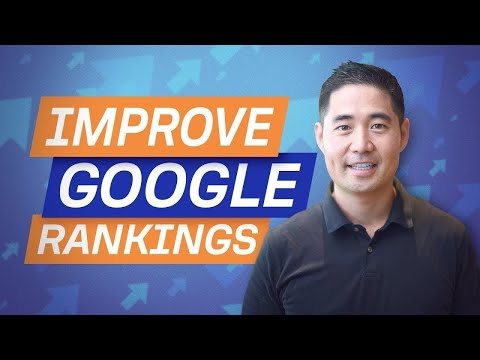 SEO For Beginners: Climb the Google Rankings (2018 Tutorial)