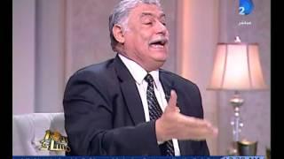 العاشرة مساء| محمد الرشيدى قانون تقسيم الدوائر الانتخابية قانون مشبوه ومتفصل لنواب الحزب الوطنى