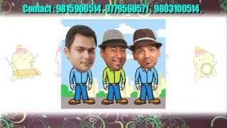 TENT   Funny INCH Parody   Happy Manila Ft. Bo Bo Tochan Heela