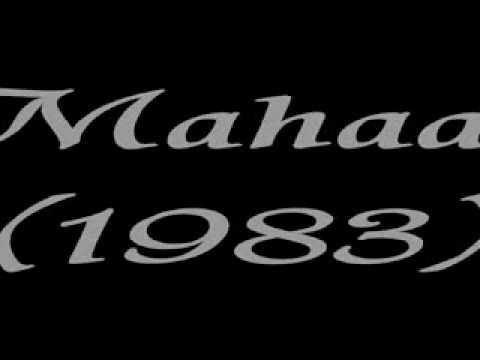 Jidhar Dekhoon-Amitabh Bachchan-Kishore Kumar-Mahaan(1983).flv...