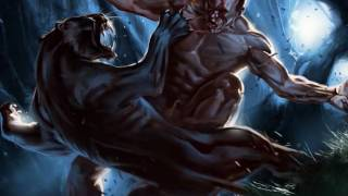 Ultimate Avengers 2le OST HQ - Black Panther Tribute (Guy Michelmore)