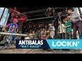 """Rat Race""   Antibalas   8/25/17   LOCKN'"