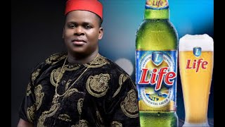 Anyidons King of Hi Life Endorsed & Subscribed to Twinnolly tv