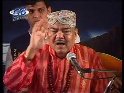 qawwali by ghulam fareed sabri