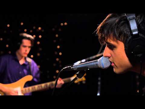 Smith Westerns - Best Friend (Live @ KEXP, 2013)
