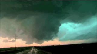 Tornado-Alarm! - Ein Einzigartiges Experiment