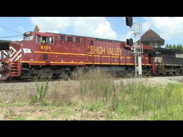 Danny & Lizz's Auto Train Vacation Part 1