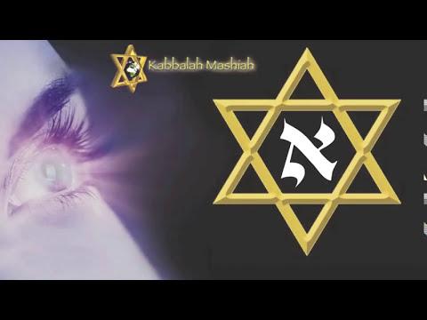 El Secreto de las Letras Hebreas - Introducción Letra Alef (parte 1)