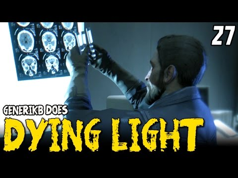 DYING LIGHT Gameplay EP 27 -