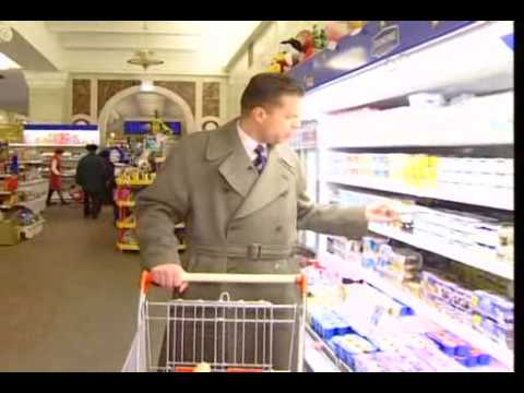 намедни - 94. Супермаркеты