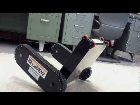 UCSD Switchblade Robot