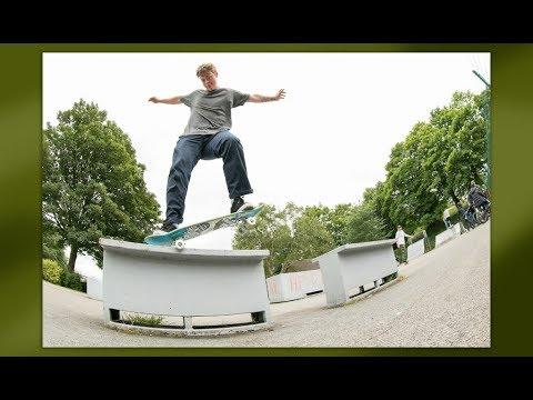 Raiders of the Lost Park 2: Tunstall Skatepark, Stoke-on-Trent