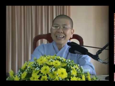 Thiền Sư Ni - Phần 40