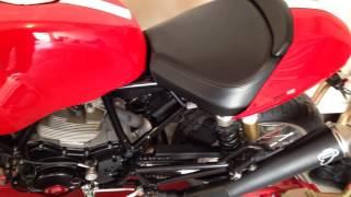 Ducati Sport Classic 1000 Biposto