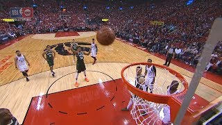 Giannis Antetokounmpo Airballs a Free-Throw Again - Game 4 | Bucks vs Raptors | 2019 NBA Playoffs