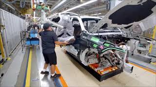 2019 BMW X5   PRODUCTION #AutoShow #topcar #21012019
