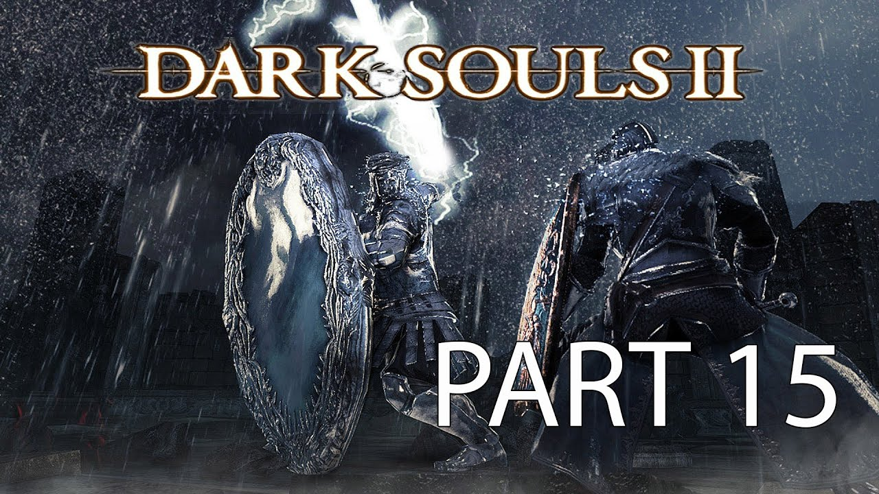 Mirror knight dark souls 2 pc part 15 youtube for Mirror knight