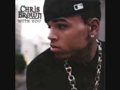 download lagu With You Instrumental - Chris Brown gratis