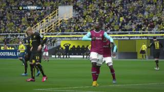 Fifa 16 - Co-op Seasons Golleri #2