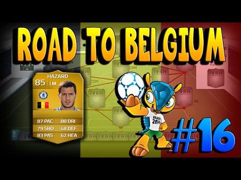 FUT 14 | Road to Belgium #16 | Le Mercato dééééégueulasse du Jawan FC