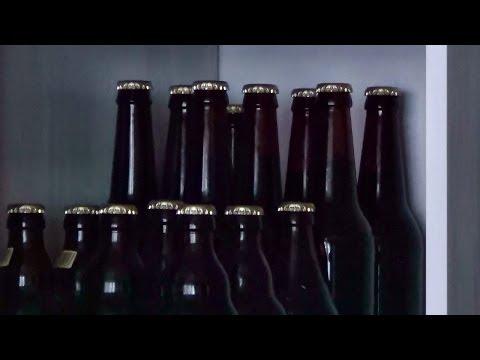 Домашнее пиво: 3-й этап (созревание).