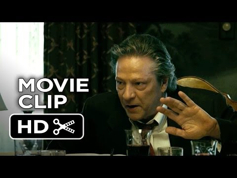 August Osage County Movie CLIP - Family Table (2013) - Chris Cooper, Meryl Streep Movie HD