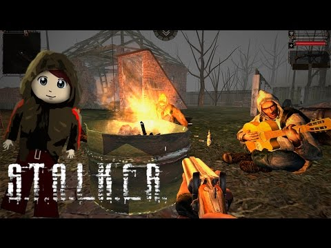 S.T.A.L.K.E.R. на Android (Project STALKER)