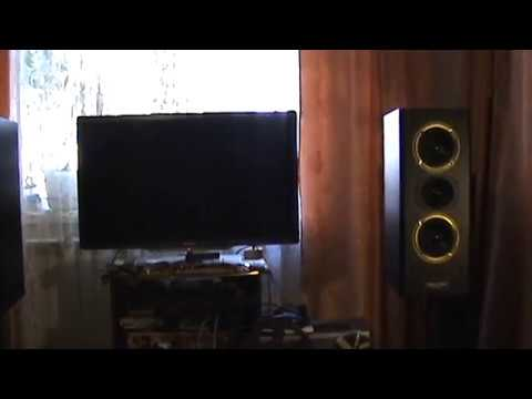PIONEER Prologue S-80 +Elac 3300T(germanium transistor)