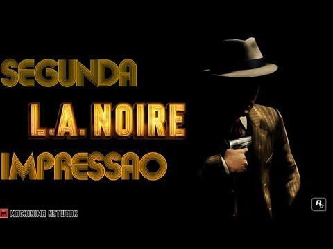 L.a Noire - Xbox 360