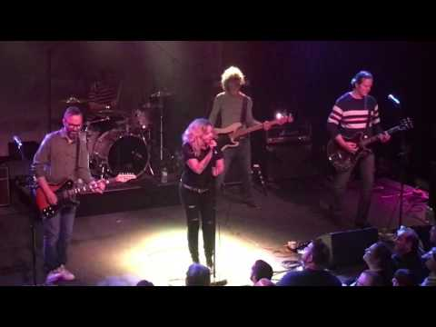Letters to Cleo - I Want You To Want Me (Cheap Trick cover)