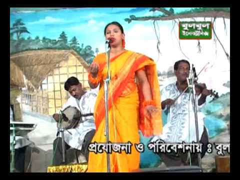 Banga Amar Mon - Baul Song video