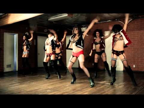 Rihanna -talk That Talk Choreographed By Michelle jersey Maniscalco video