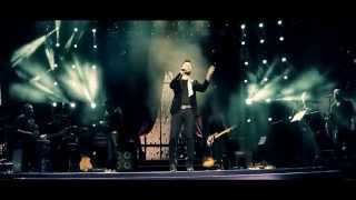 Tarkan-Yemin Ettim Official Video/Klip HD