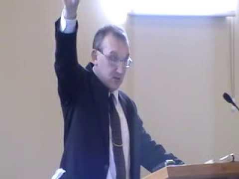 God's Repentance Concerning Nineveh