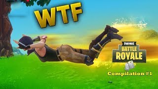 FLYING IN FORTNITE?! | Fortnite:Battle Royale | Funniest Clips and Best Moments(HIGHLIGHTS)