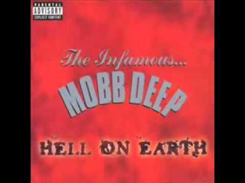 Mobb DeepDrop a Gem On Em Lyrics
