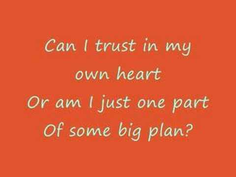 We Are One - Lion King 2 - With Lyrics