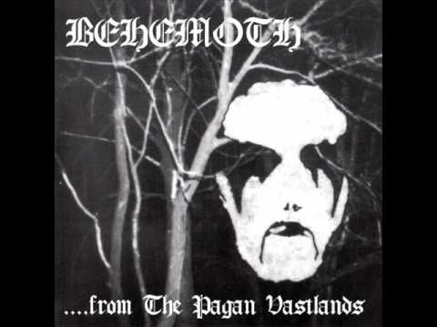 Behemoth - From The Pagan Vastlands